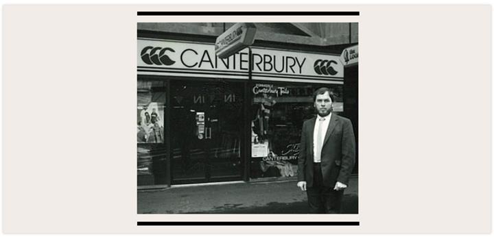 Canterbury 1984