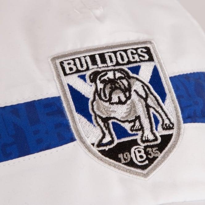 SUPPORTERS - LIC 2016 BULLDOGS TRAINING CAP WHITE