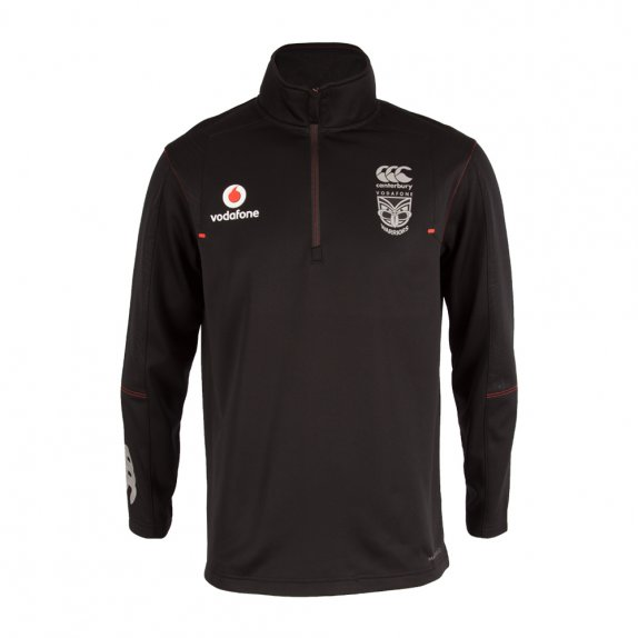 2016 WARRIORS TRAINING FLEECE