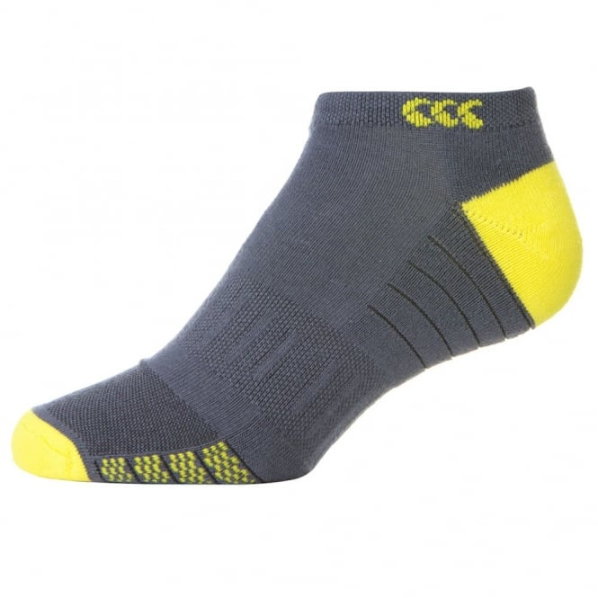3PK DRYSOCK SUPERLOW TRAINER PACK 1 AW15