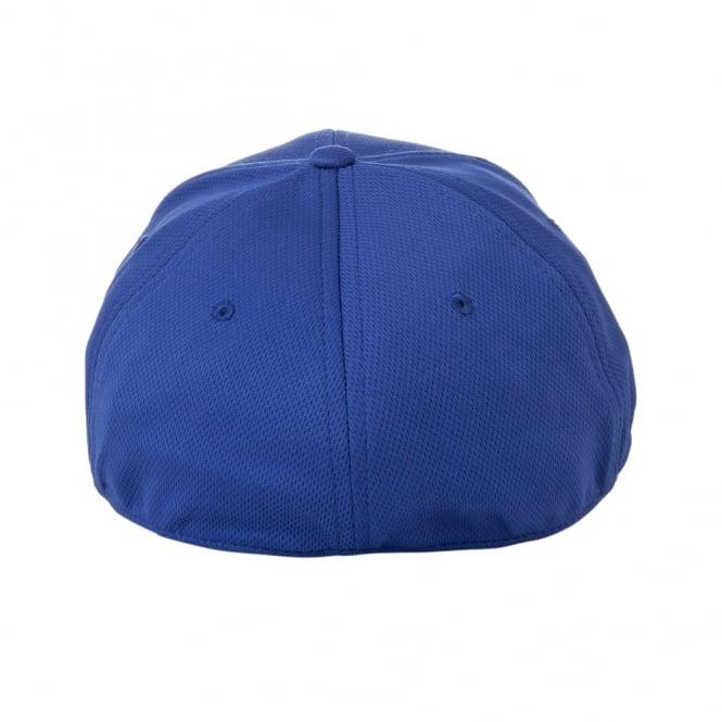 ADULTS PARK CAP CLEMATIS BLUE