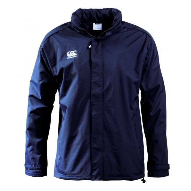 ADULTS TRAINING JACKET BLACK