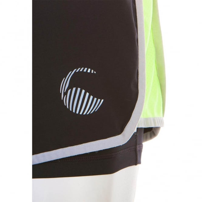 AGILITY SHORT BLACK