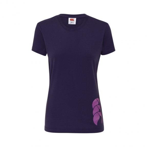 907cf970dffa1 Womens T-Shirts - Canterbury of New Zealand