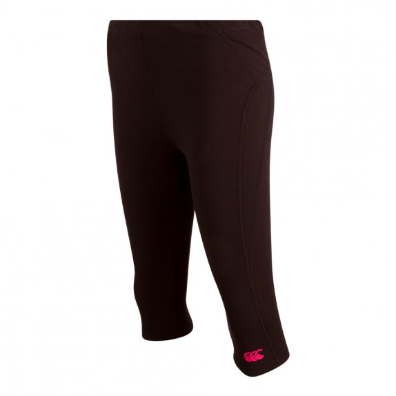 APOLLO CAPRI TIGHT BLACK