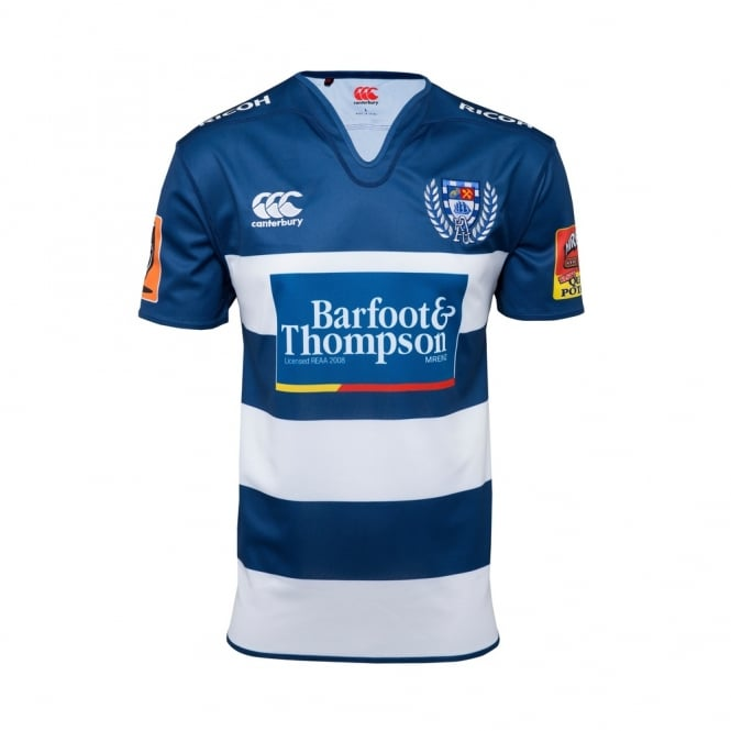 AUCKLAND HOME JERSEY 2017