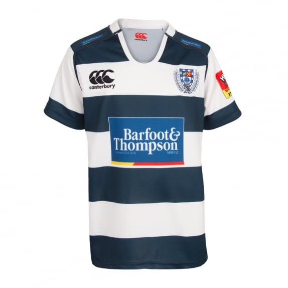 AUCKLAND KIDS REPLICA JERSEY NAVY 2016