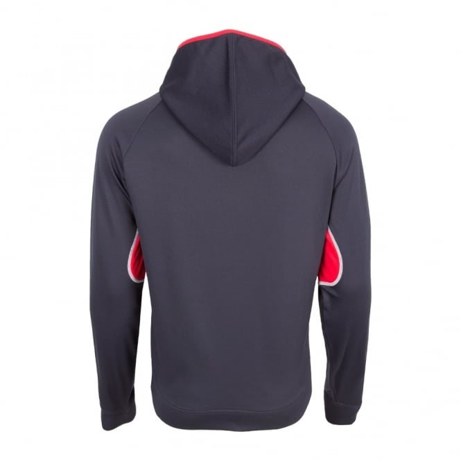 AUCKLAND SUPPORTERS HOODIE NAVY 2016