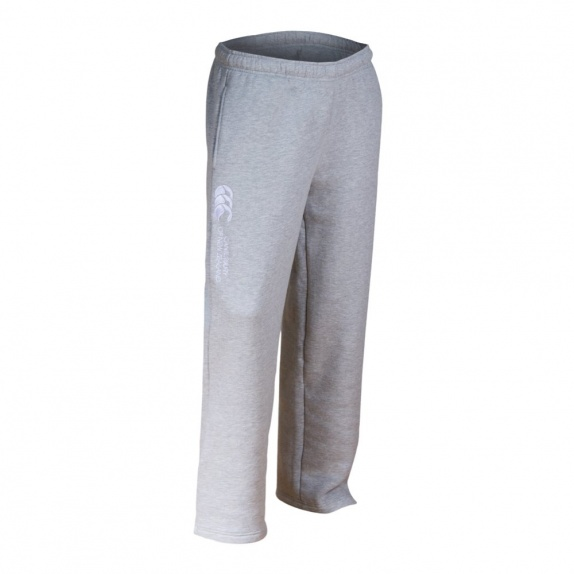 BASIC CCC FLEECE PANT CLASSIC MARLE