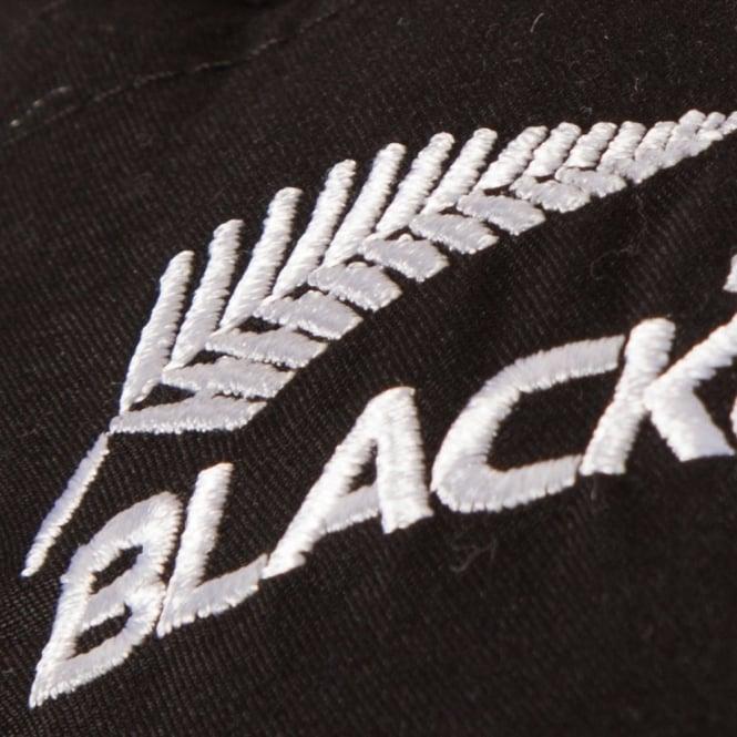 BLACK CAPS REPLICA T20 CAP 2017