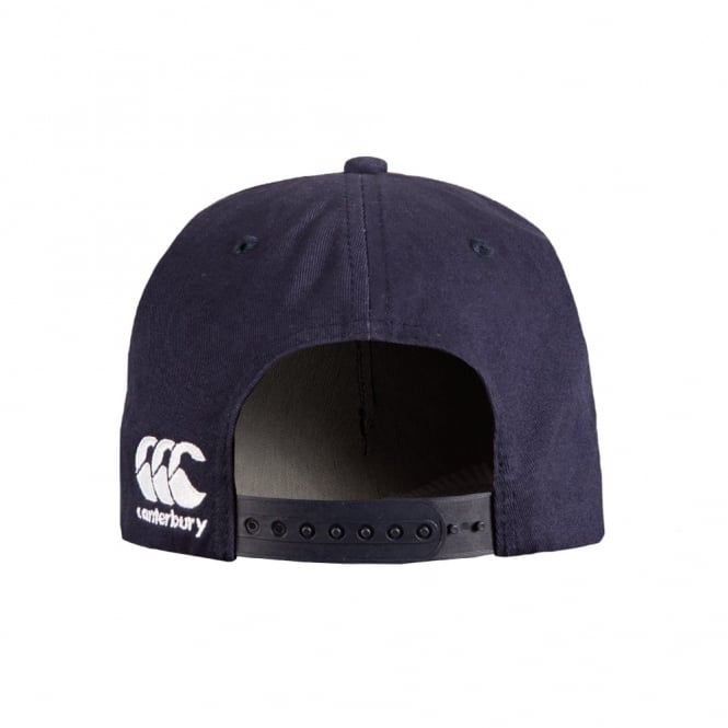 BLACK CAPS SNAP BACK CAP 2017