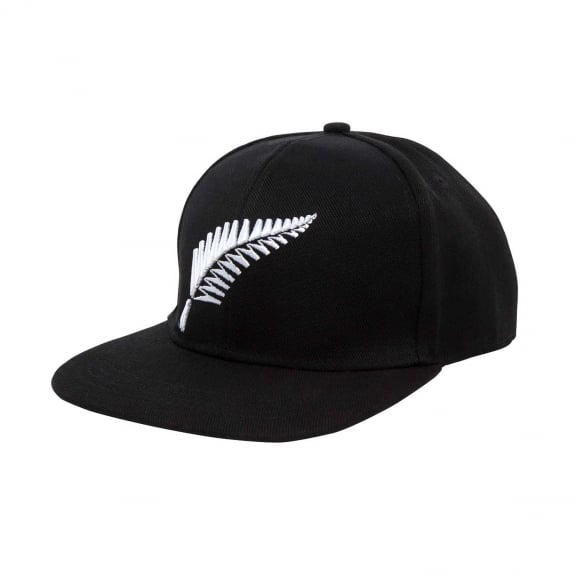 BLACKCAPS REPLICA T20 SNAPBACK CAP 2018