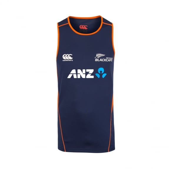 REPLICA TRAINING SINGLET 2018