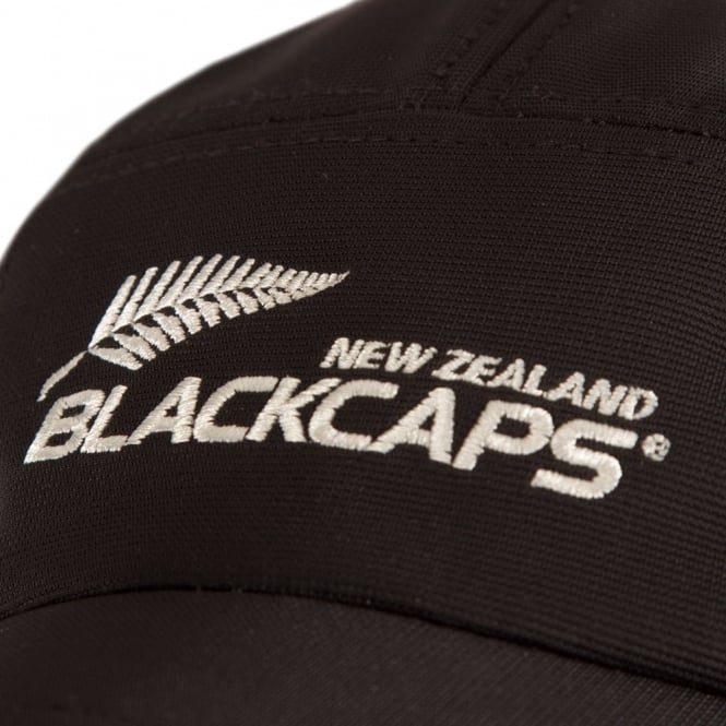 BLACKCAPS SUPPORTER ODI CAP 2017 - JUNIORS