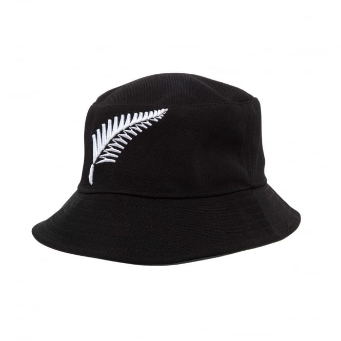 BLACKCAPS SUPPORTERS BUCKET HAT 2018