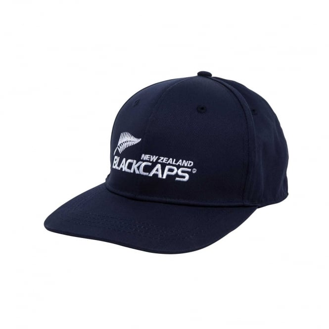 BLACKCAPS TRAINING SNAPBACK CAP 2018