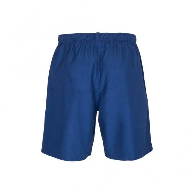BOAT SHORT SPORT BLUE