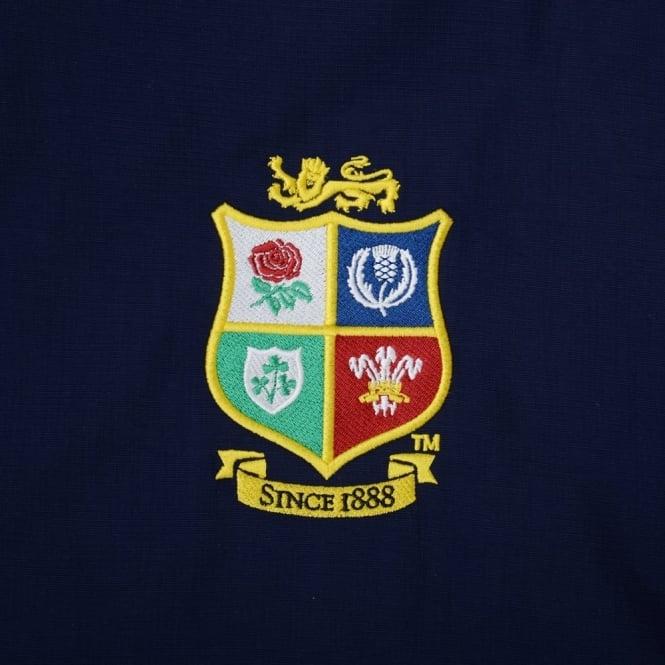 BRITISH & IRISH LIONS SHOWER PROOF JACKET