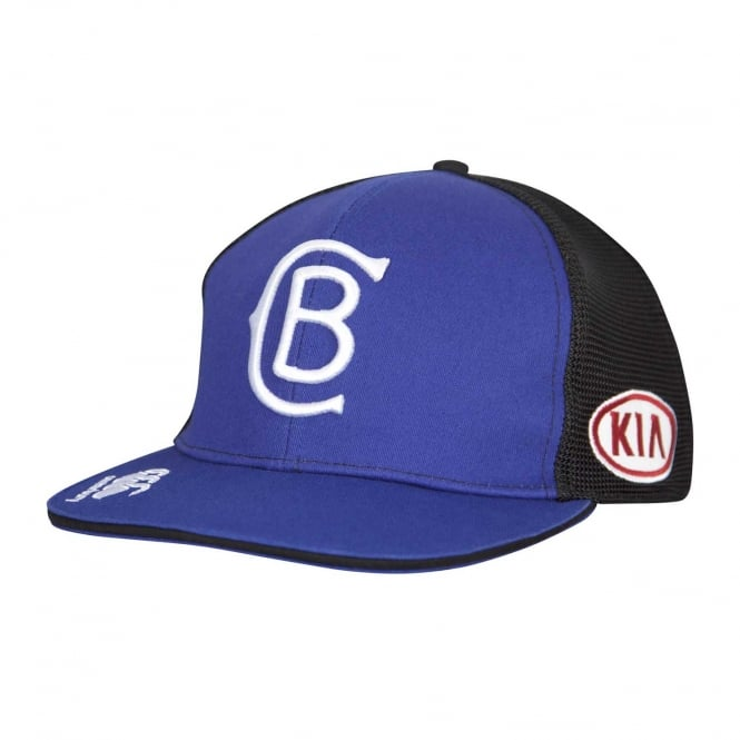 BULLDOGS MEDIA CAP 2018
