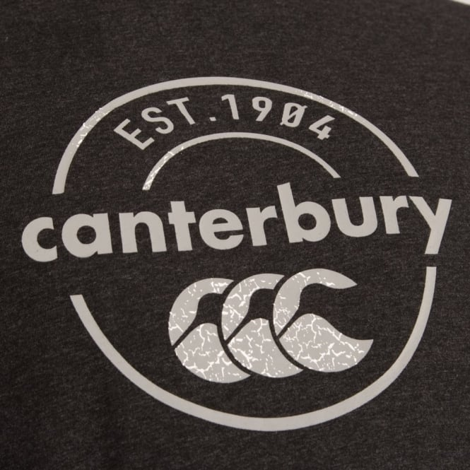 CANTERBUY STAMP TEE