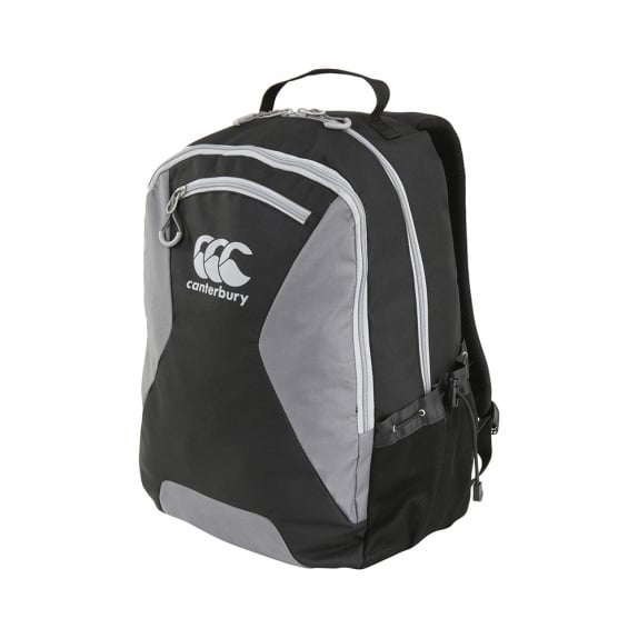 CCC BACK PACK BLACK