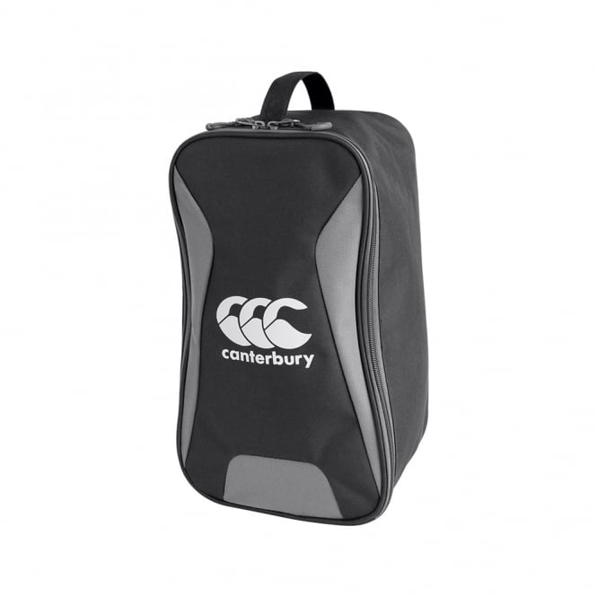 9cf0be2540ad CCC BOOT BAG BLACK 2016 - Mens from Canterbury NZ