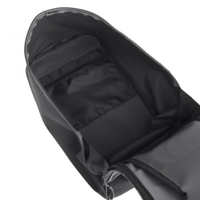 CCC BOOT BAG BLACK 2016