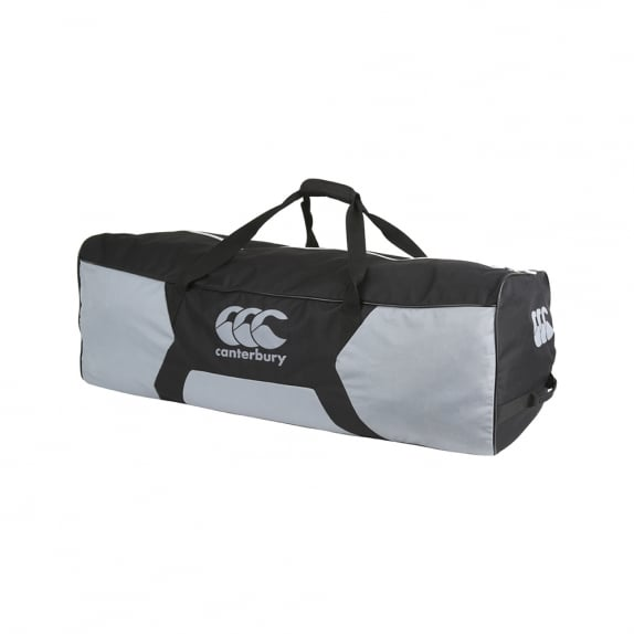 CCC CLUB KIT BAG BLACK 2016