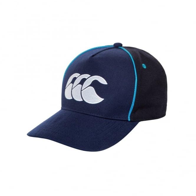 a3079a29b4c CCC FLAT PEAK CAP - Mens from Canterbury NZ