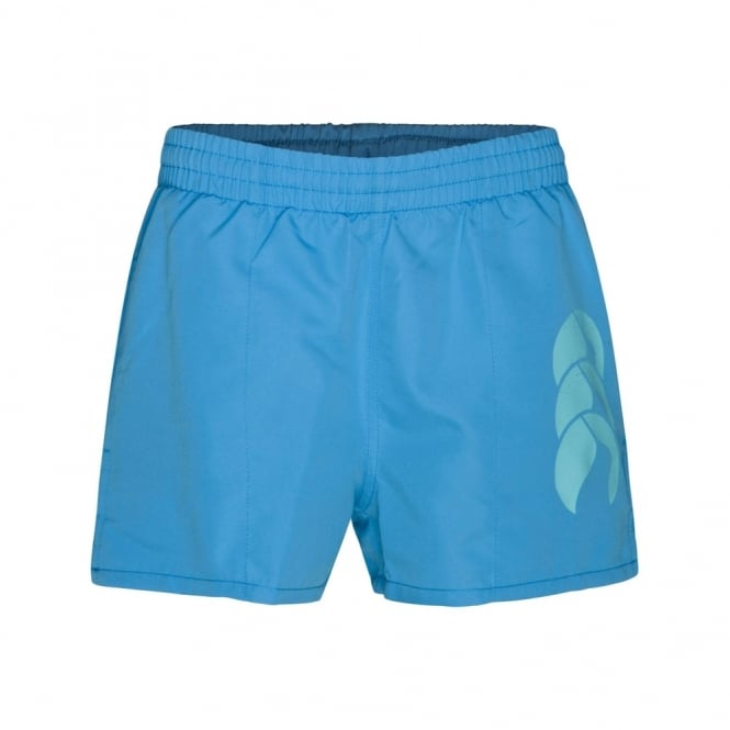 CCC FUSION TACTIC SHORT MALIBU BLUE - JUNIORS