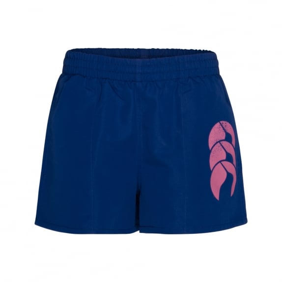 CCC FUSION TACTIC SHORT SODALITE BLUE - GIRLS