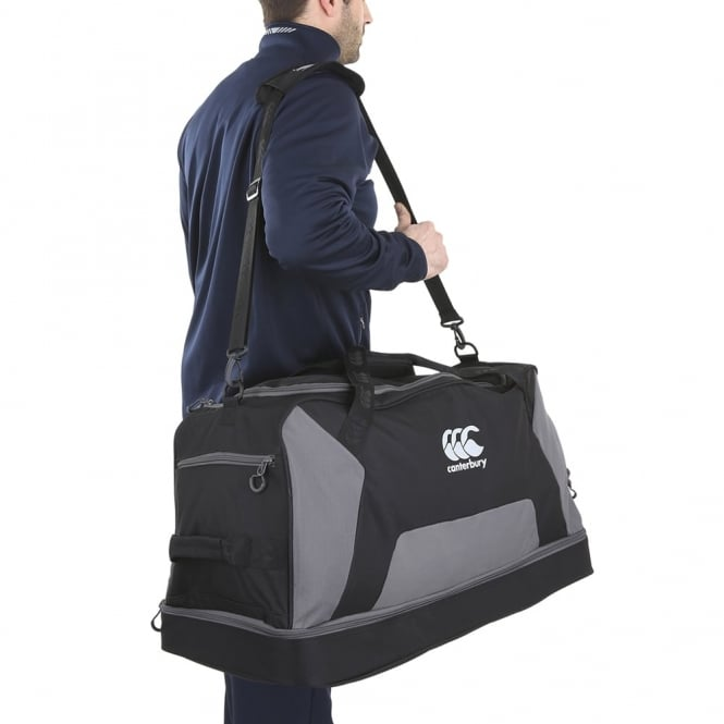 CCC HOPPER BAG BLACK 2016