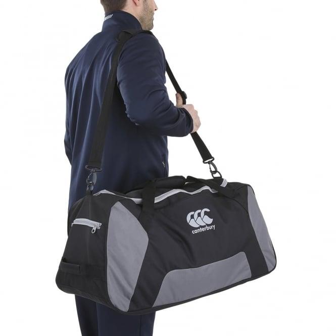 CCC SPORTS BAG BLACK 2016