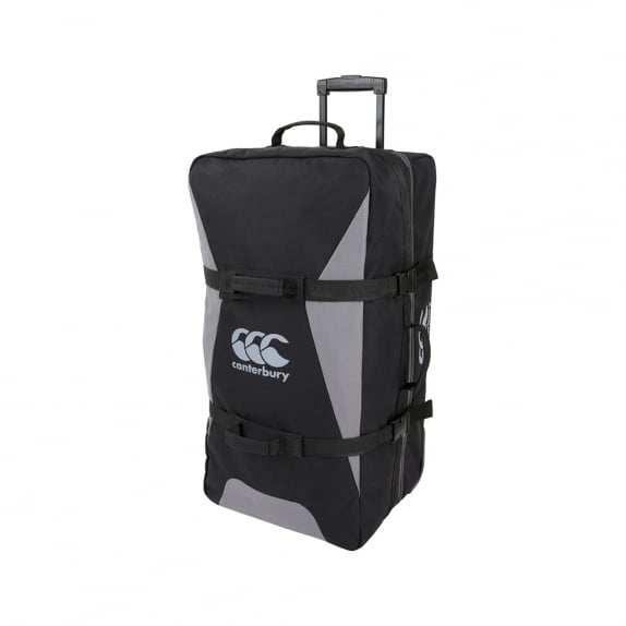 CCC TRAVEL WHEELIE BAG BLACK 2016