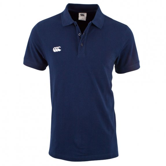 CLASSIC POLO NAVY