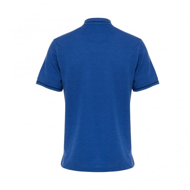CLASSIC SOLID DYE POLO