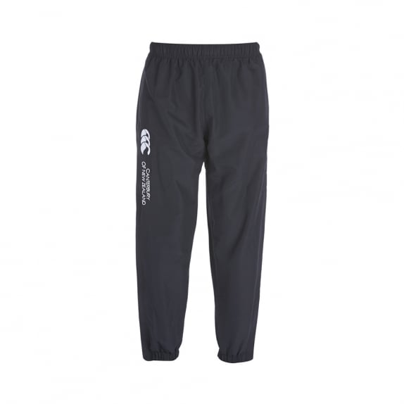 CUFFED STADIUM PANT BLACK 2016 - JUNIOR