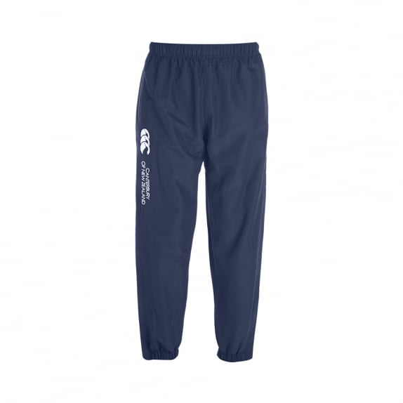 CUFFED STADIUM PANT NAVY 2016 - JUNIOR