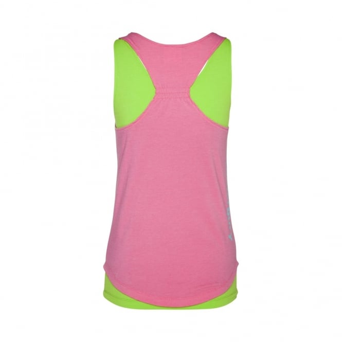 DUO SINGLET MUSK - JUNIORS