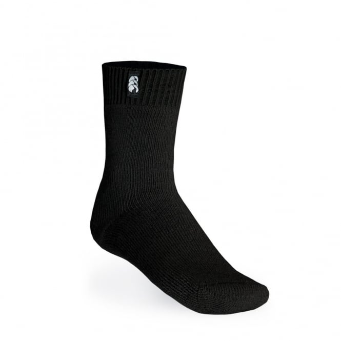 EVERYDAY THERMAL SOCK BLACK