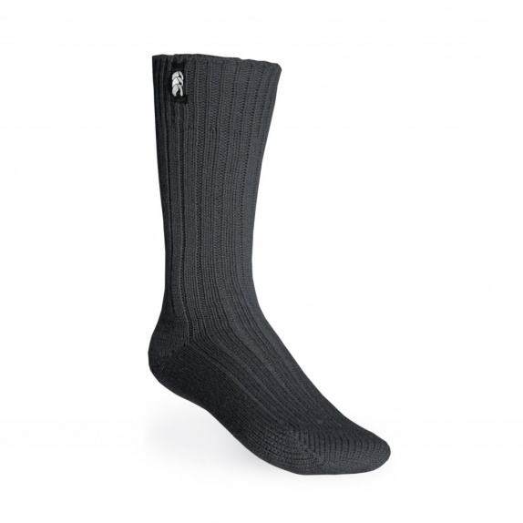 EVERYDAY WOOL SOCK CHARCOAL