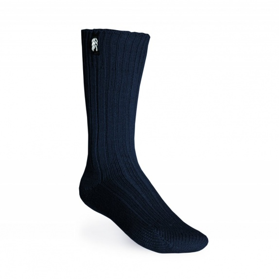 EVERYDAY WOOL SOCK DARK NAVY