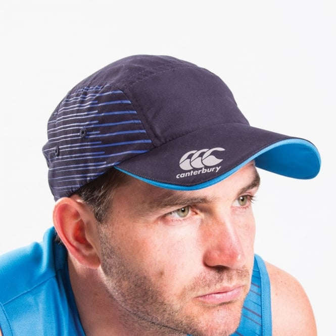INFINITI TRAINING CAP CARBON