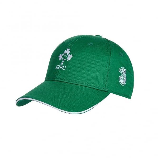 IRELAND COTTON DRILL CAP BOSPHORUS