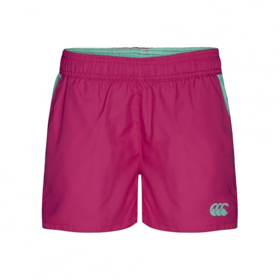 ISLAND SHORT VERY BERRY - JUNIORS