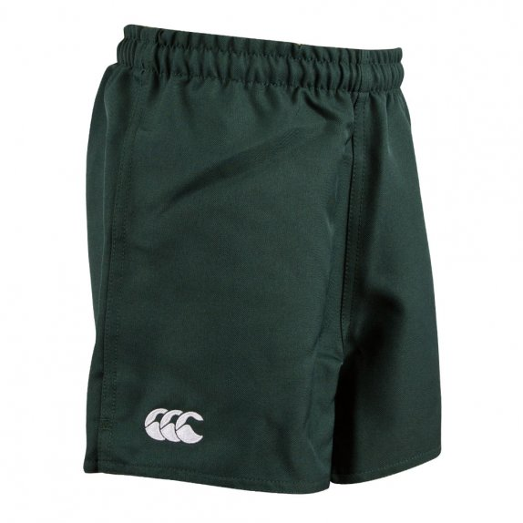 KIDS POLY ACTION SHORT FOREST