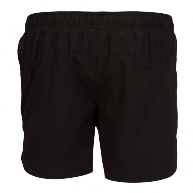 KINETIC SHORT BLACK
