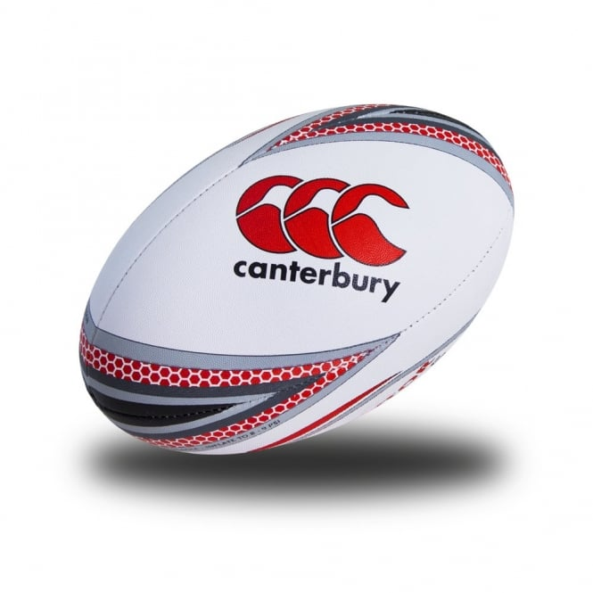 MENTRE MATCH/TRAINING BALL 5 RED/WHITE