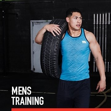 Mens Training - Click Here