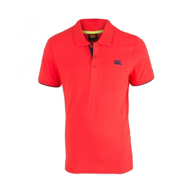 NEW EDITION CLASSIC POLO